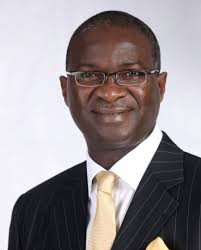 Mr. Babatunde Fashola, minister of Power, Works and Housing