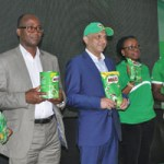 (Photonews) Re-launch of new Milo