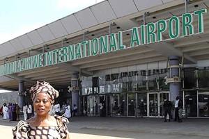 Nnamdi Azikiwe International Airport Abuja