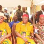 Obiano restates commitment to development agenda in Anambra