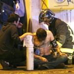 Paris terror attacks: Terrorist identified; as Israel gives France intelligence on attacks