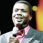 RCCG holds November Holy Ghost Service; theme – Ebenezer