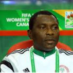 2016 FIFA U-20 Women's W/Cup: Dedevbo calls for calm ahead South Africa clash