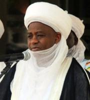 Sultan of Sokoto, Alhaji Sa'ad Abubakar 111