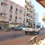 Mali identifies terrorists in hotel attack