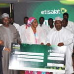 60 undergraduates bag Etisalat scholarship grants