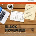GTBank SME MarketHub gives Black Friday Celebration a new color with amazing giveaways