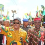 Obiano reassures APGA, ndi Anambra of commitment to party programmes