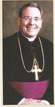 His Grace Most Reverend John J. Myers, Archbishop of Newark, New Jersey