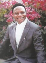 Rev Fr Erasmus Okere