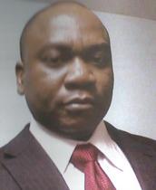 Mr George Ibe