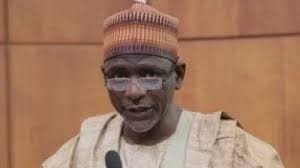 Adamu Adamu, Minister of Education.