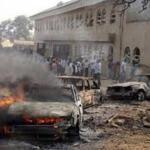 Pregnant woman; father and three children killed as death toll in Borno bomb blasts rises to 52