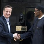 UK in full support of Buhari's anti-corruption war — Minister