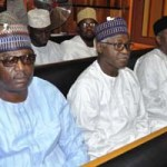 Dasukigate: Coalition invokes FOI, demands list of non-cooperating suspects from EFCC