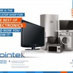 Pointek opens electronics store opens in Ikeja