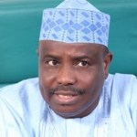 Tambuwal presents N174.3b budget; education gets largest allocation