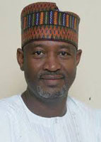 Hadi Sirika, MInister for State for Aviation