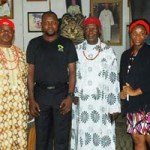 Etisalat, Traffina Foundation lift maternal healthcare in 16 south-east, south-south communities