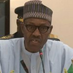 War against corruption: We'll tell Nigerians how far we've gone by end of 1st quarter of 2016 – Buhari