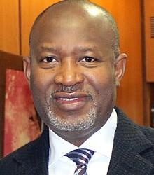 Senator Hadi Sirika