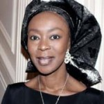 Mrs Saraki commends NGO over 43% reduction in maternal mortality