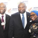 Access Leadership Conference 2015: Gov Ambode unveils 'Pitch@Lagos' Initiative to promote young entrepreneurs