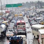 LASTMA moves to tackle Apapa traffic gridlock
