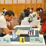 20 foreigners, 10 states to storm 2015 Benin Int'l Chess Open championship