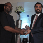 Kia Motors Nigeria named one of the 100 Most Respected Companies in Nigeria