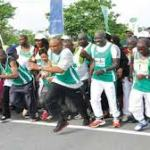 Ogba unveils LOC for Access Bank Lagos International Marathon