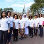 Umuokpu Obowu's 2015 inaugural Annual Retreat in Pennsylvania