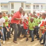 NNPC/SNEPCo showers gifts on Innercity pupils