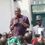 Card reader failure: INEC not prepared for Rivers re-run polls – Wike