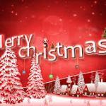 Christmas: Buhari, Atiku, Umahi, Tambuwal, Shettima, Ambode, Fayemi, Ugwuanyi, Aregbesola counsel, felicitate with Christians
