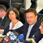 CJN's Suspension: EU urges parties to uphold Constitution