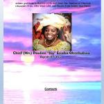 Chief (Mrs) Pauline Okechukwu passes on to glory; Requiem Mass, Wake keep hold in New Jersey, USA, Saturday, Feb. 2