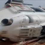 Osinbajo: Crashed Helicopter not from NAF; Why it crashed – owners