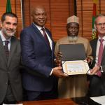 Nigeria to boost domestic gas supply by 600mmscfd  …As NNPC, JV Partners sign FID on Assa North Fields