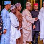 Transparency, inclusiveness, will guide implementation of policies in next four years – President Buhari
