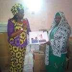 Save the Children marks a 100 years, celebrates programme's success in Gombe