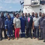 Ambassador, NIMASA facilitate release of Nigerian crew in Equatorial Guinea  'Detained vessel was hijacked'