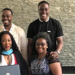 Cheryl Adaeze Ibezim earns Master of Education degree of Clark Atlanta University, Georgia, USA