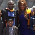 Christian Okpukpara bags Bachelor of Science degree in Public Health from US University