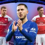 Chelsea trash Arsenal 4-1 to win Europa League; 'I'm lucky', says Coach Sarri