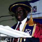 Appoint professors from outside Academia, Osunkeye tells Universities; Mentions Kolade, Anyaoku, Adesina, Okonjo-Iweala, Obi, Udoma, Falana, Usman as examples