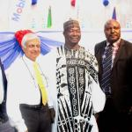11 Plc. (Formerly Mobil Oil Nigeria Plc) holds 41st Annual General Meeting
