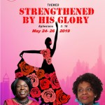 RCCG NA REGION 6, Province 2 holds Annual Women's Retreat & Conference in New Jersey, USA