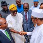 President Buhari inaugurates NEC; Council reconstitutes committee to reconcile Excess Crude Account, others