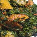 Nutritionist underscores advantages of eating vegetables